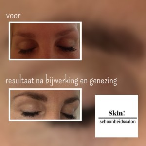 permanente make-up microblading